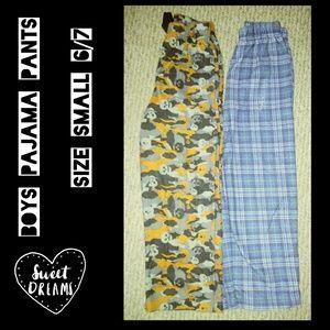 Other - 🌟 BUY 1 GET ☝ 🌟 Boys pajama pants